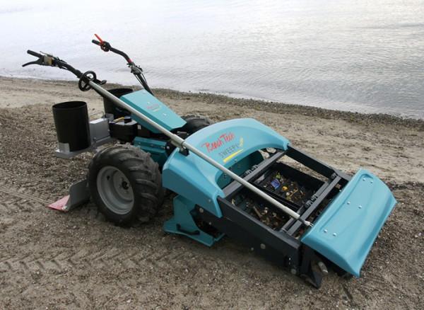 Sweepy hydro 2A