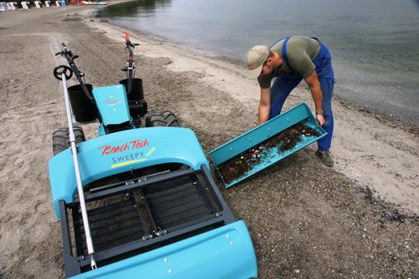 Sweepy hydro 2B